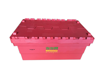 plastic storage totes with lids
