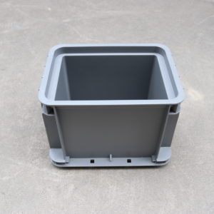 warehouse storage bin